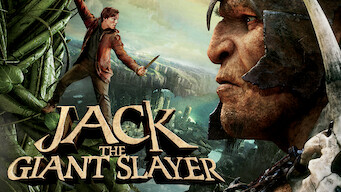 Is Jack The Giant Slayer 2013 On Netflix Russia